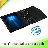 二合一平板笔记本电脑 两用 可装Windows系统/也可装安卓系统