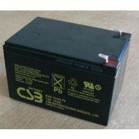 CSB蓄电池GP12260规格12v26ah【UPS太阳能、风能发电系统】全系列报价