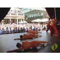 进口舞台地板,舞蹈室地胶厂家,专业舞蹈房地胶,环保跳舞地板胶