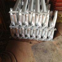 槽型支架 托辊支架 产地货源 钢