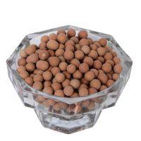 专业厂家生产麦饭石颗粒/矿化净水陶瓷球/麦饭石球