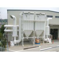 东营煤矿机械行业大颗粒烟尘过滤使用布袋除尘器Henlson