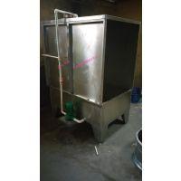 直销 水帘喷漆台 环保型水帘柜 定做水帘柜 轮毂专用喷漆台