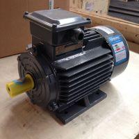 西门子国产电机6极-B35-0.75KW 1LE0001-0EC02-1JA4 立卧安装