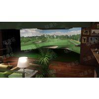 美国trugolf室内模拟高尔夫中国总代理
