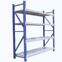 苏州金智晟大量生产 中型货架,钢平台,仓储设备,质量保证