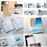 学院路印刷画册、彩页、手提袋、名片厂家