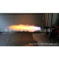 油泵压力雾化100万大卡甲醇燃烧机适用2吨热水锅炉适用EDY75