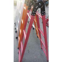供应金淼电力1.2米宽踏步铝合金关节梯