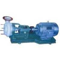供应FSB型氟塑料增强合金离心泵(图)