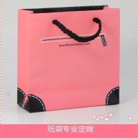 广州白云去制作手提纸袋厂家 订购纸袋厂
