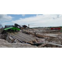 青州尾矿选矿、回收设备,重矿物回收设备-青州永利