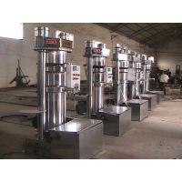【韩国进口】小型芝麻榨油机 流动香油机价格,全自动液压榨油机