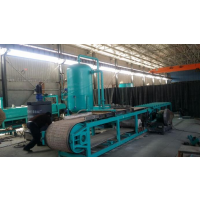 博旺供应新型建材生产加工机械 硅质改性保温板设备生产