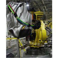 机器人防护衣作用,机器防护罩作用,欢迎订购