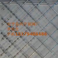 海润公司厂家优质焊接型刀片刺网