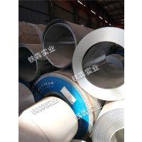 华北地区大量供应联合镀铝锌彩涂板品种齐全