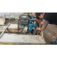 挖藕机 挖藕泵 190汽油机挖藕泵 自吸挖藕泵 自吸挖藕机
