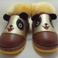 供应河南质优价廉的童鞋雪地棉鞋生产厂家
