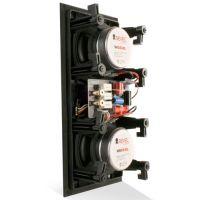 美国锐威W553L REVELW553L 入墙式音箱系列 哈曼旗下高端定制系列
