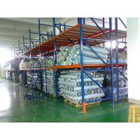 中山货架厂二层货架厂家直销非标定制LHZB货架厂
