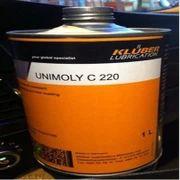 德国原装正品克鲁勃 KLUBER UNIMOLY GL 402润滑油