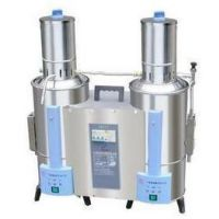 双重蒸馏水器ZLSC5