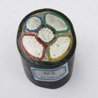 供应齐鲁牌裸铜线多芯交联塑料绝缘聚氯乙炔护套电力电缆价格优惠质量 YJV32 3*120