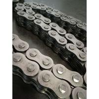格睿牌立体车库板式链 高强度LH2034板式链条生产厂家