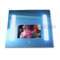 欧视显智能魔镜防水电视浴室智能电视镜子 镜面电视