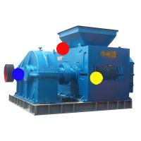 榆林压球机/全套型煤设备厂家报价Y值得信赖的压球机厂家到中州重工