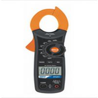 HT测试仪器 HT4011-经济型多功能数字电流钳表