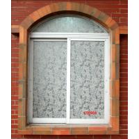 供应石家庄市凯钻PVC窗户贴膜 透光不透明玻璃贴纸