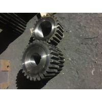JS1500混凝土搅拌机减速机齿轮搅拌机齿轮配件郑州强力.力帆.金隆原厂配件