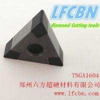CBN整体刀片|PCBN刀片|PCD刀片加工灰铸铁250