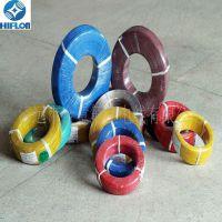 供应专业生产销售再生彩色/透明氟塑料FEP/F46 耐温等级200度/阻燃防火/耐酸碱