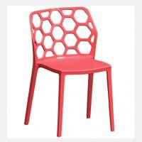上品直销SP-AC175时尚透明水晶椅 品牌专柜压克力椅 咖啡厅椅子