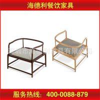 【厂家生产】火锅椅 餐椅 实木椅 软包椅