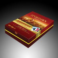内衣包装盒加工、内衣包装纸盒定制、天地盖包装盒生产厂家