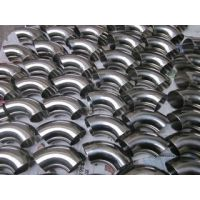304不锈钢焊接弯头 不锈钢冲压弯头 不锈钢折弯加工厂