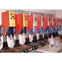 供应超声波塑料焊接机 文胸肩带焊接机 PVC压花机