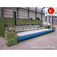 供应无纺布机械设备-宽幅针刺土工布生产线