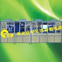 杰迈高品质压合机全自动COG邦定机