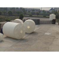 50吨污水处理设备塑料桶 50立方pe塑料储水罐