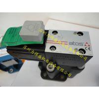ATOS比例减压阀RZGO-TER-033/100 原装进口