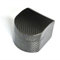 工厂直销碳纤维礼品包装盒,首饰盒,手表盒,戒指盒,全碳纤维制作