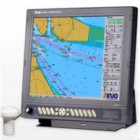 正品新诺海图机17寸, HM-5817船载电子海图系统, 提供CCS证书