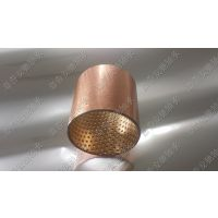 SY双金属组合轴承,钢背烧结青铜衬套,CuPb10Sn10青铜套