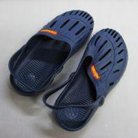 夏季透气防静电拖鞋 多款可选