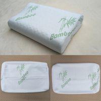 枕套加工竹纤维抗起球乳胶枕记忆枕头套订做批发贴牌厂家生产直销